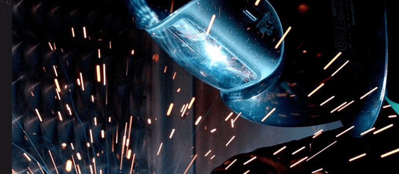 welding and fabrication Truturn Engineering