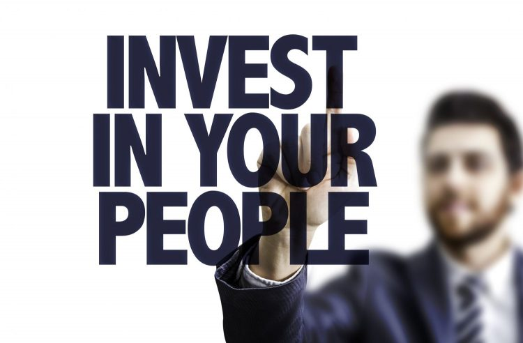 Highest Accreditation from Investors In People 1